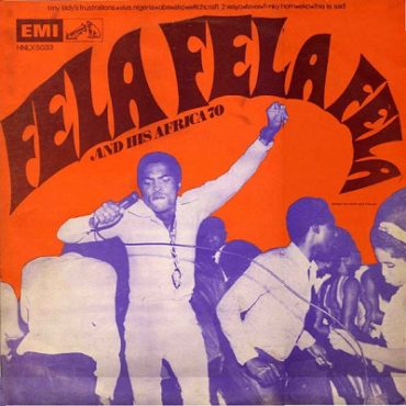 Felabration / New Years 2016