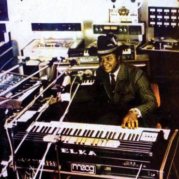 Fantastic Man: William Onyeabor Tribute
